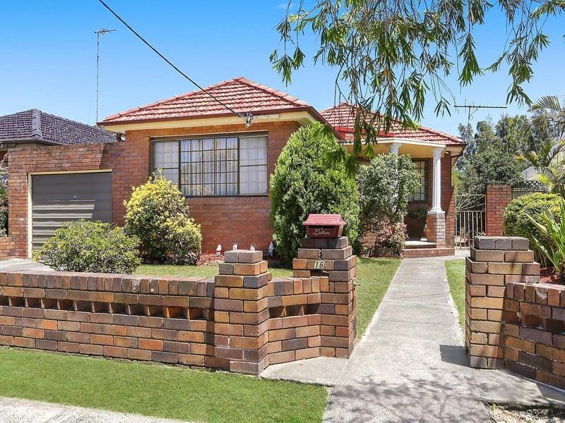 16 Waldron Street, Sandringham, NSW 2219