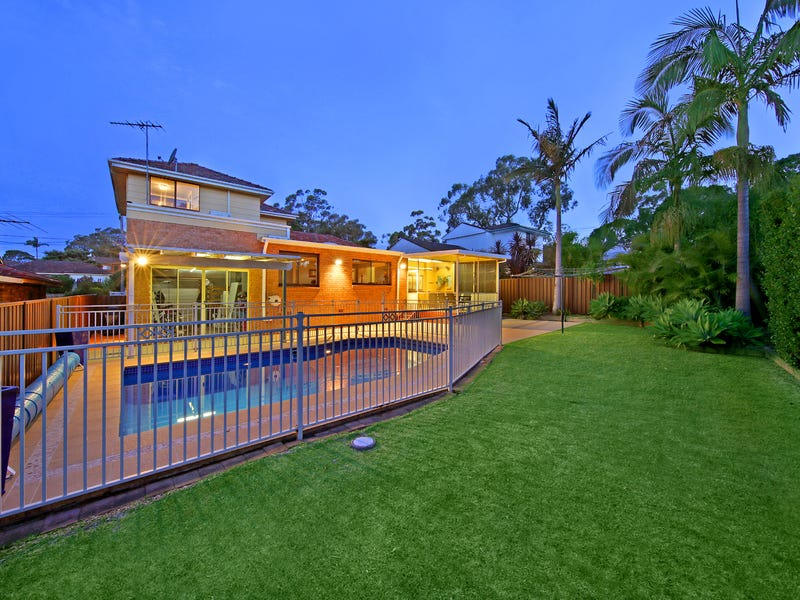 65 Wollybutt Road, Engadine, NSW 2233