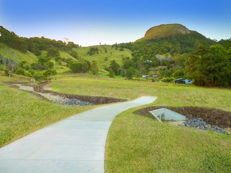 Lot 9, Thomson Valley Road, Valdora, Qld 4561