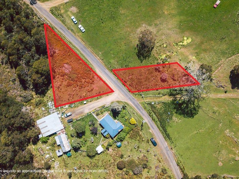 Mount Hull Road, Collinsvale, Tas 7012