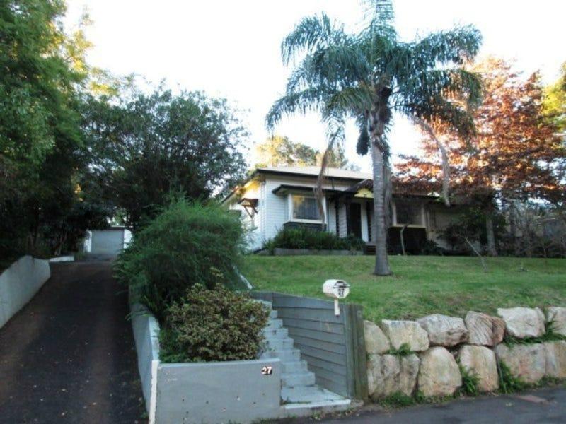 27 Margaret Street, East Toowoomba