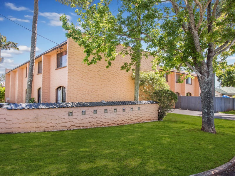 8/203 Campbell Street, Newtown, Qld 4350