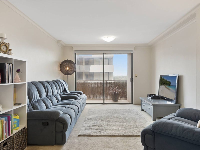 92/121-133 Pacific Highway, Hornsby, NSW 2077