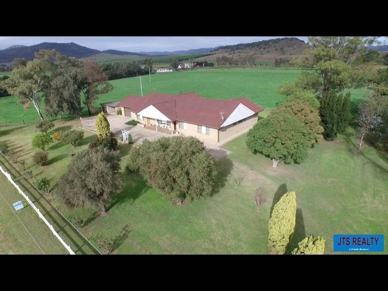 159 Bureen Road, Denman, NSW 2328