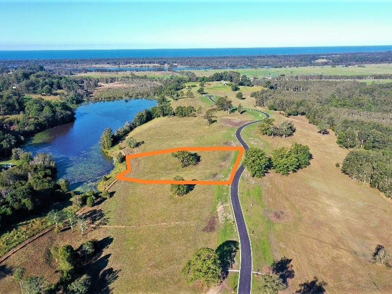 LOT 5 Rosella Ridge  Estate, North Macksville, NSW 2447