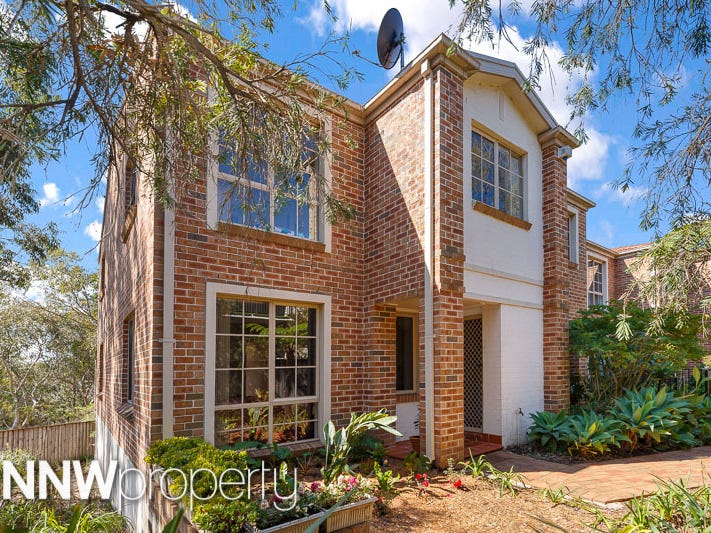 11/2-4 Nile Close, Marsfield, NSW 2122