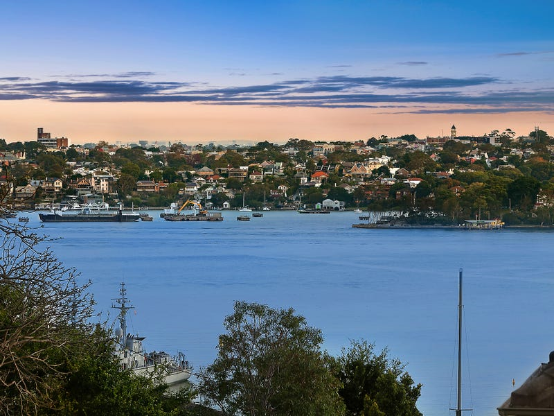1D/8 King Street, Waverton, NSW 2060