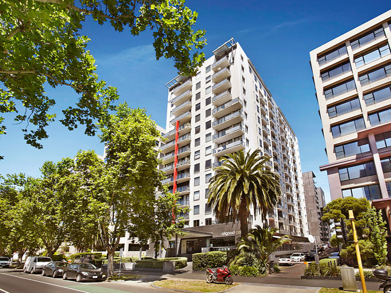 1108/610 St Kilda Road, Melbourne, Vic 3004