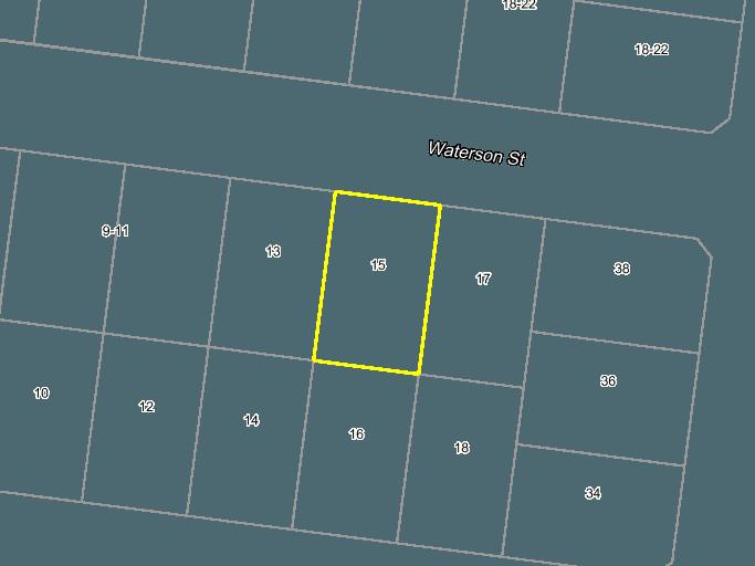 15 Waterson Street, Dirranbandi, Qld 4486