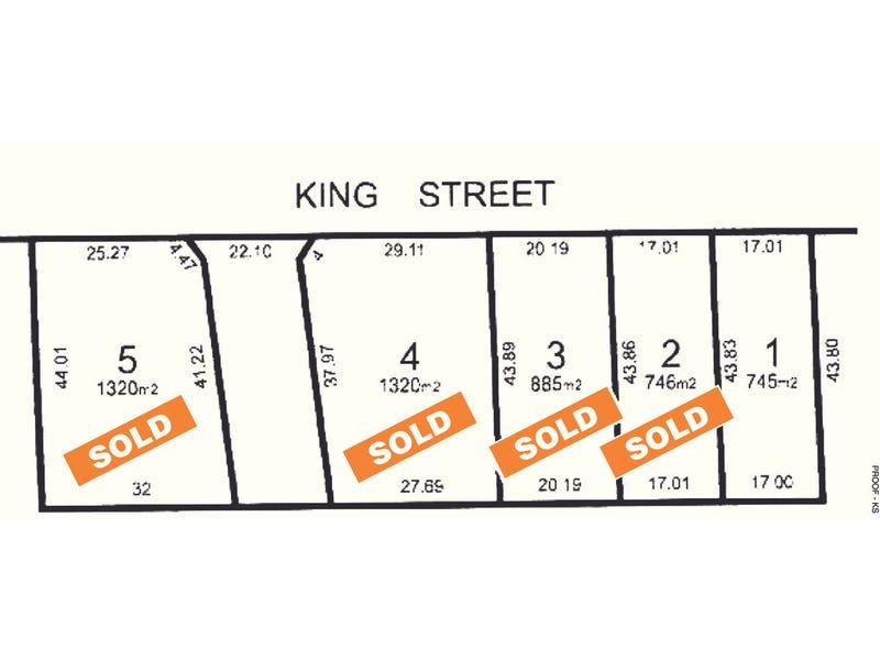 Lot L1, 54 King Street, Hamilton, Vic 3300