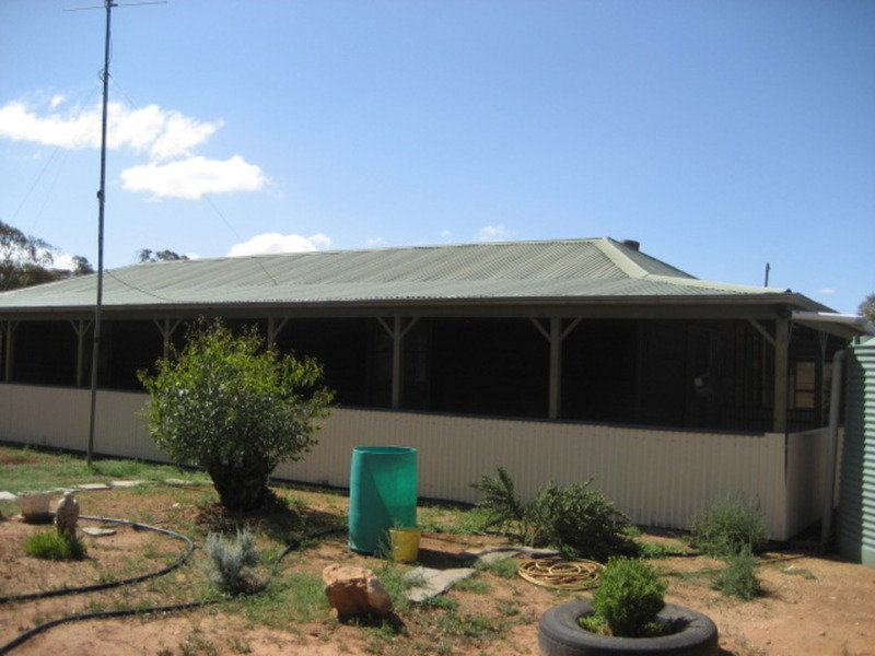 Lot 1 May Road, Bower, SA 5374