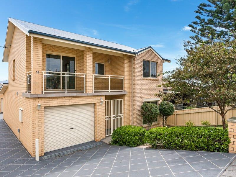 1/16 Holman Street, Port Kembla, NSW 2505