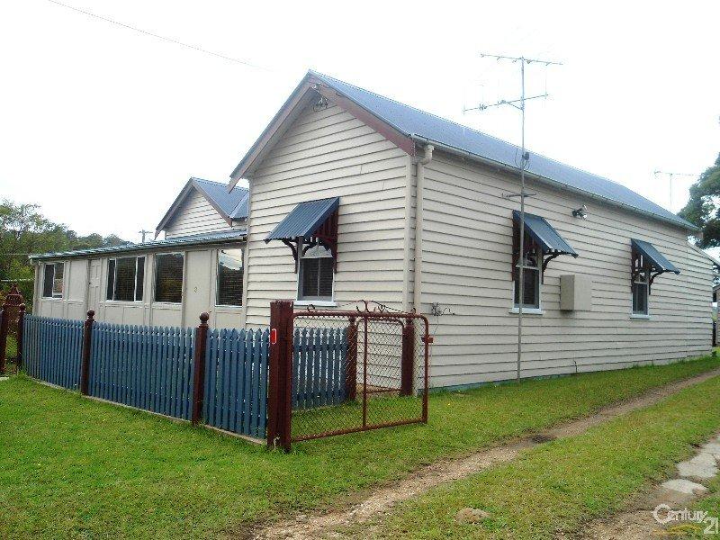 3 Bank Street, Cobargo, NSW 2550