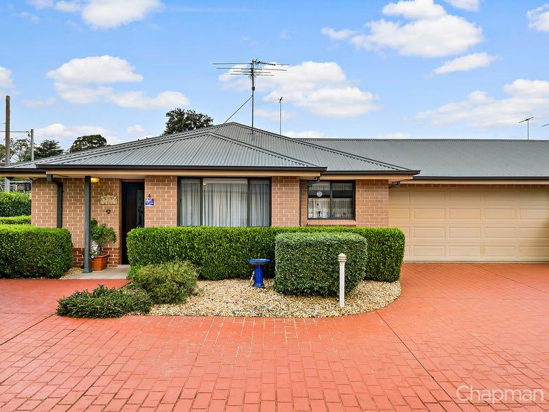 4/38 King Street, Glenbrook, NSW 2773
