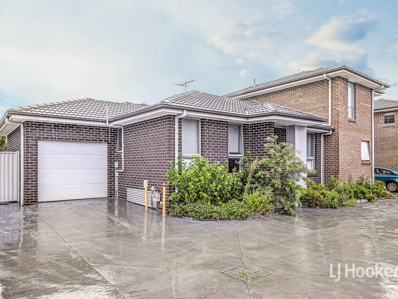 5/14-16 McCulloch Road, Blacktown, NSW 2148