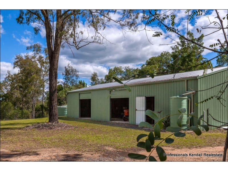 284-306 Greensward Road, Tamborine, Qld 4270
