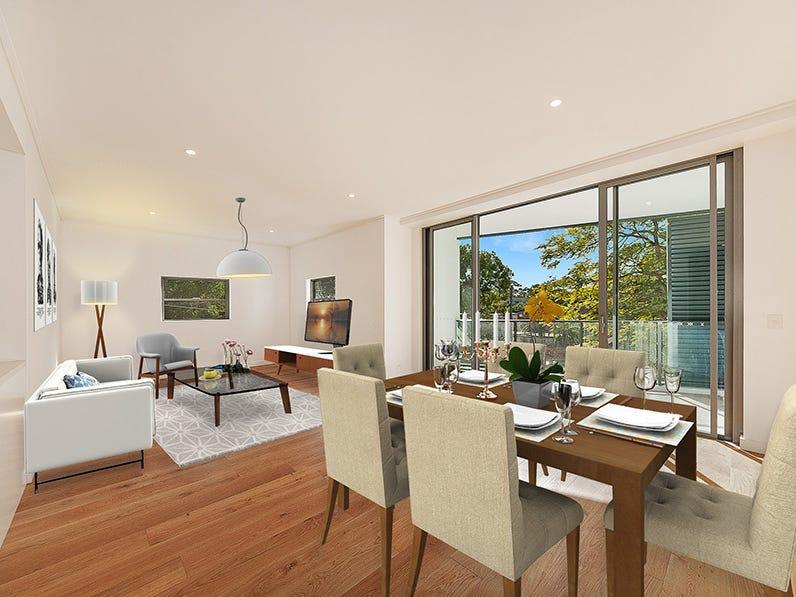 202/17 Finlayson Street, Lane Cove, NSW 2066