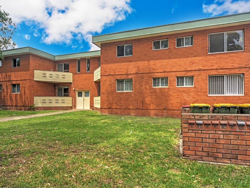 2/6 Morton Parade, Nowra, NSW 2541