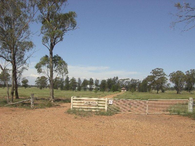 'Bundarra' Porters Lane, Tullamore, NSW 2874