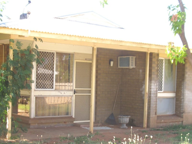 21 Ford Crescent, Tennant Creek, NT 0860