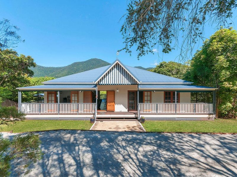 9-11 Golden Street, Goldsborough, Qld 4865
