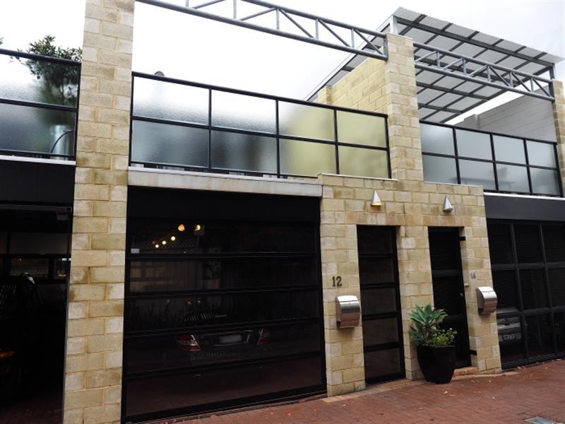 12 Florence Place, West Perth, WA 6005