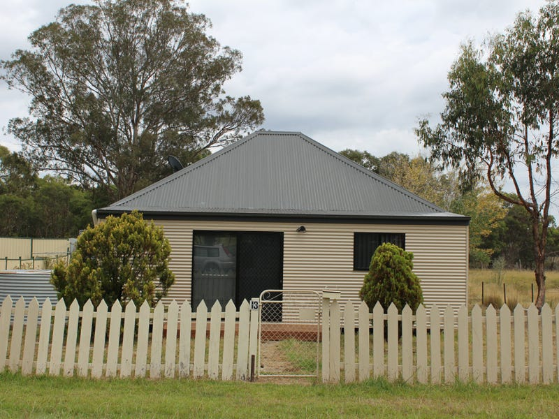 13 Inverell Road, Emmaville, NSW 2371