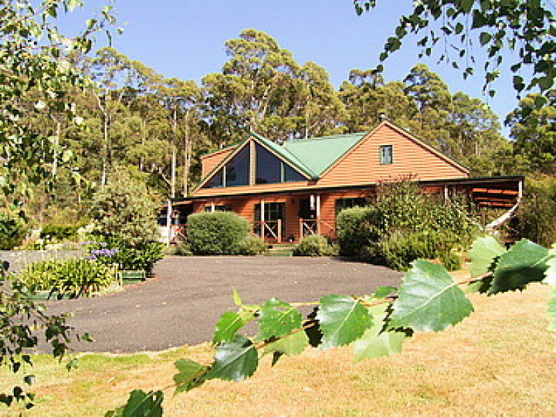 1060 Wilmot Road, Kindred, Tas 7310