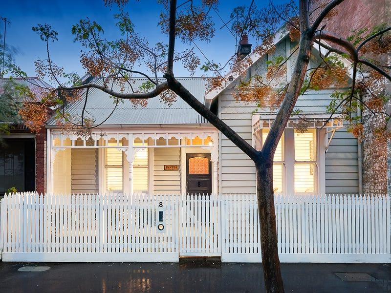 8 Garton Street, Port Melbourne, Vic 3207