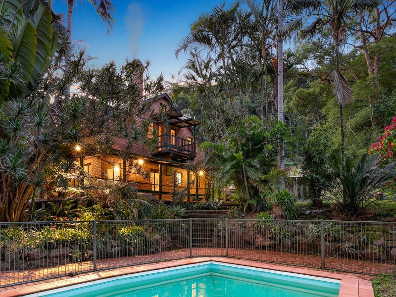 804 Main Arm Road, Main Arm, NSW 2482