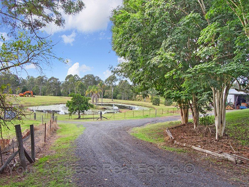 105-115 Smailes Road, North Maclean, Qld 4280