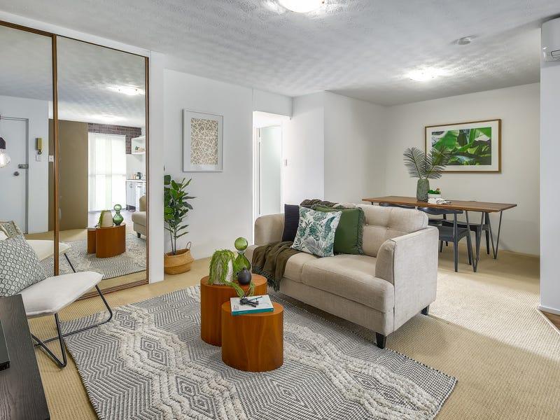 3/74 Bellevue Terrace, Clayfield, Qld 4011