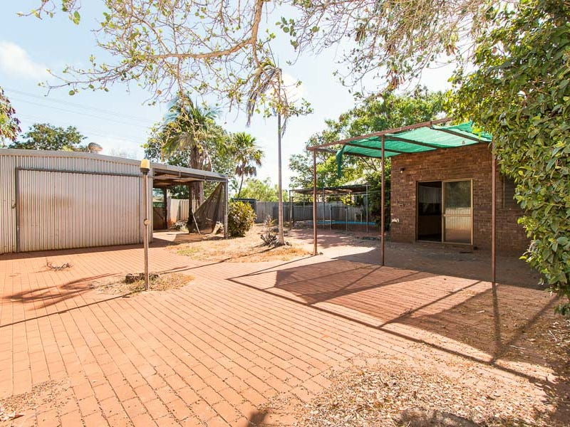 6 Talboys, Broome, WA 6725
