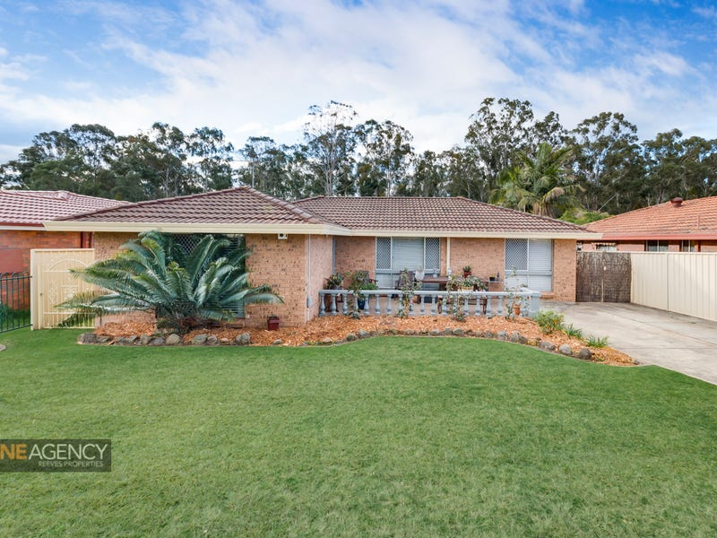 15 Cobbity Avenue, Werrington Downs, NSW 2747