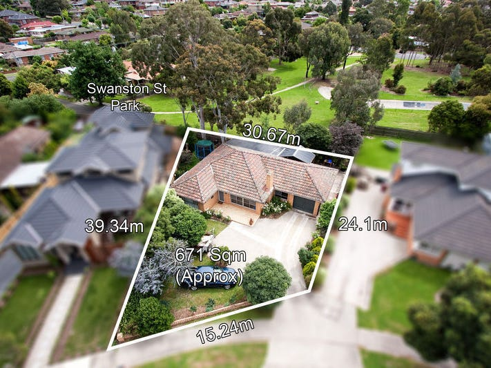 61 Rose Avenue, Templestowe Lower