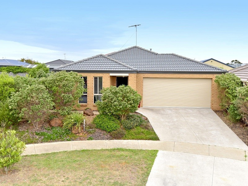 5 Bayrise Court, Indented Head, Vic 3223
