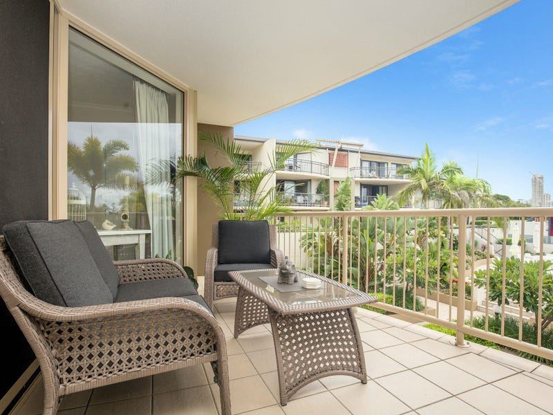 36/4 Park Avenue, Burleigh Heads, Qld 4220
