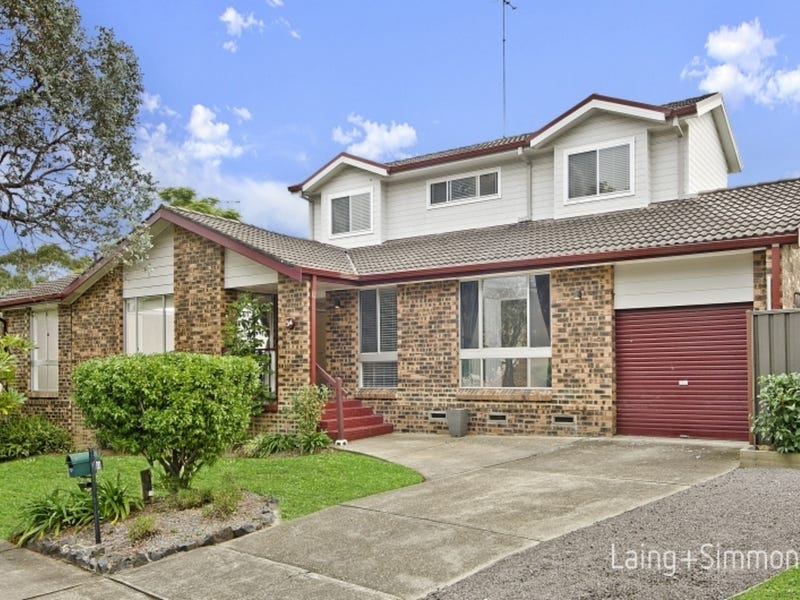 34 Faulkland Crescent, Kings Park, NSW 2148