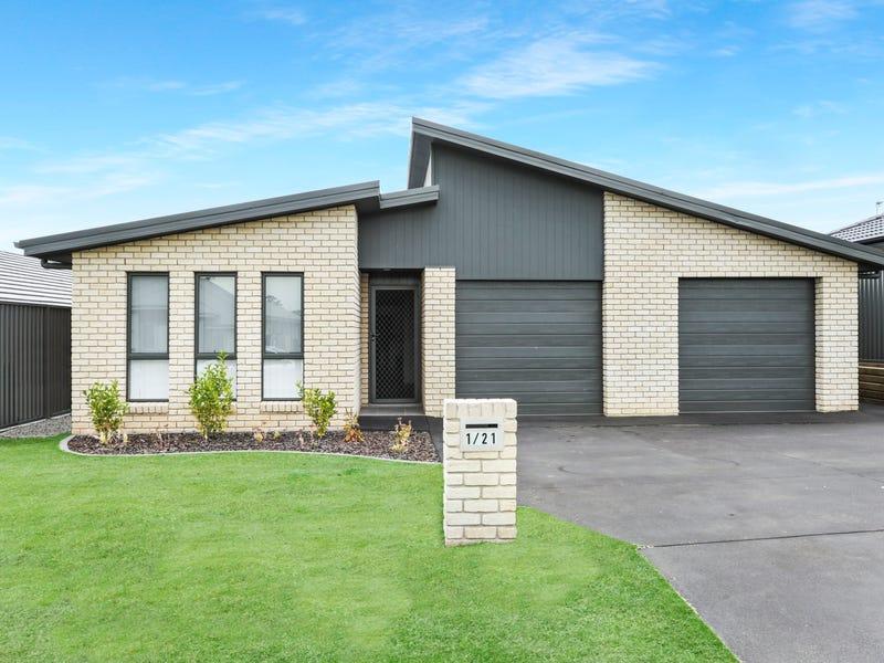 21 Grevillea Street, Cliftleigh, NSW 2321