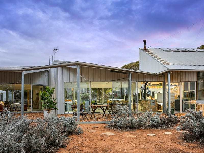 261 Winter Road, Bower, SA 5374