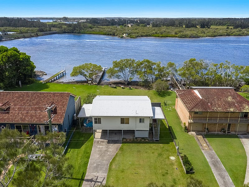 13 Oyster Channel Road, Micalo Island, NSW 2464