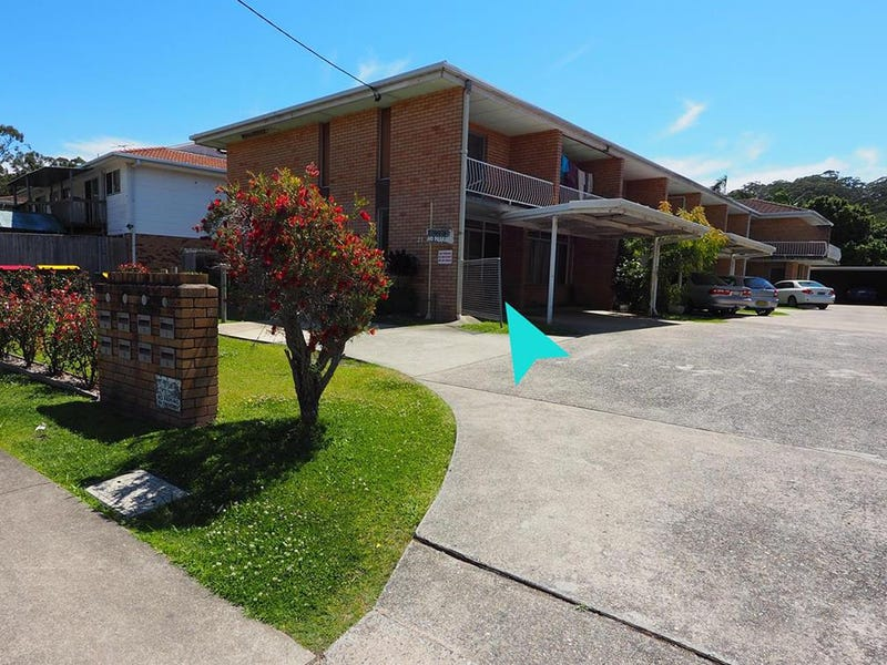 2/21 Arthur Street, Coffs Harbour, NSW 2450