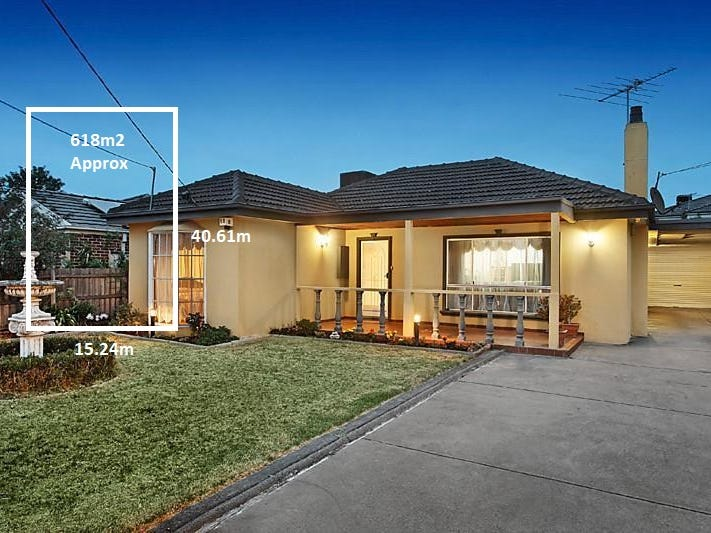 5 Harlington Street, Clayton, Vic 3168