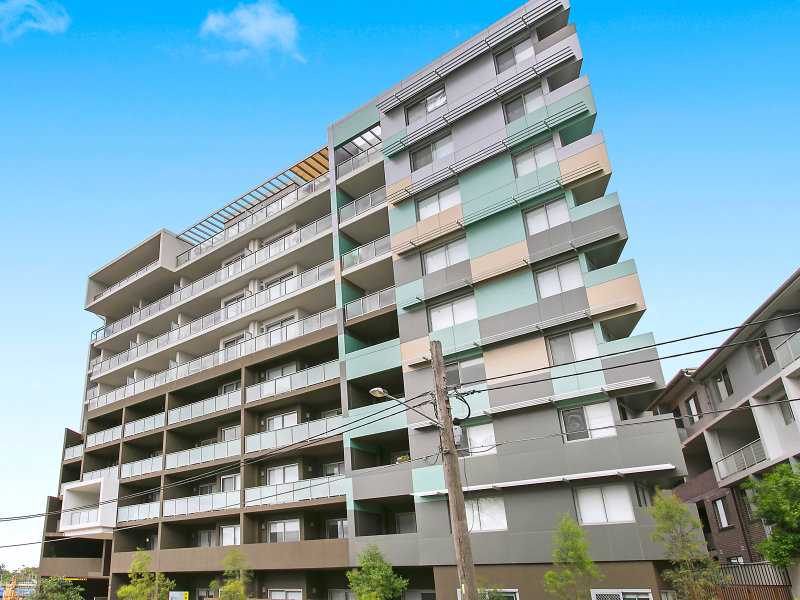 803/75 Park Road, Homebush, NSW 2140