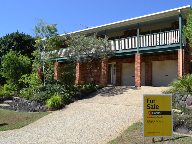8 The Glen, Nambucca Heads, NSW 2448