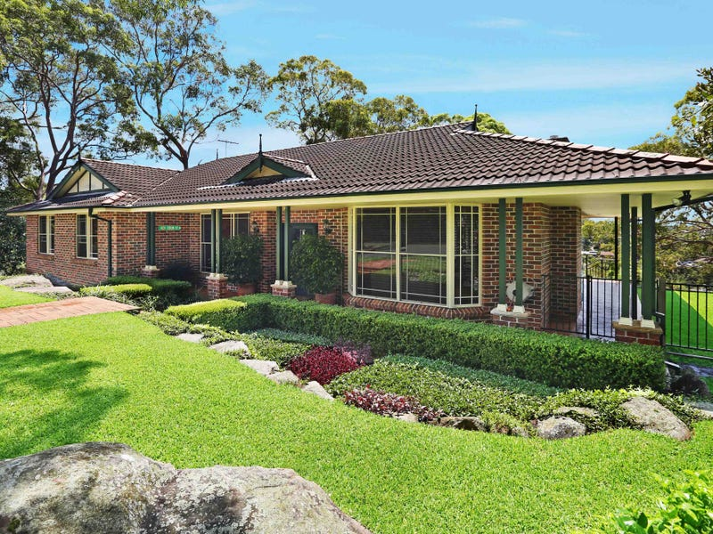77 Budyan Lane, Grays Point, NSW 2232