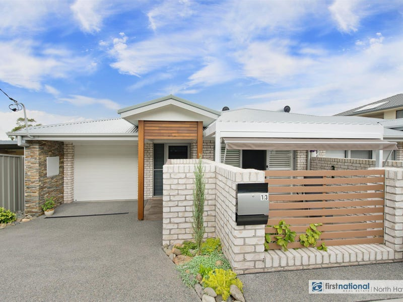 13 Norman  Lane, Laurieton, NSW 2443