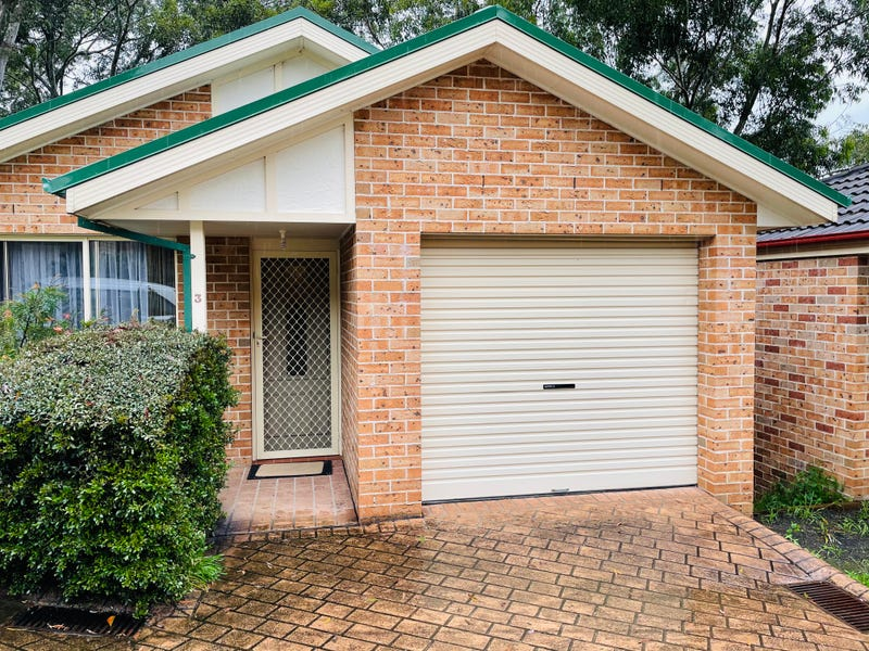 3/67 Brinawarr Street, Bomaderry, NSW 2541