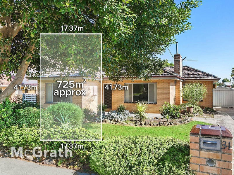 31 Hillview Avenue, Mount Waverley, Vic 3149