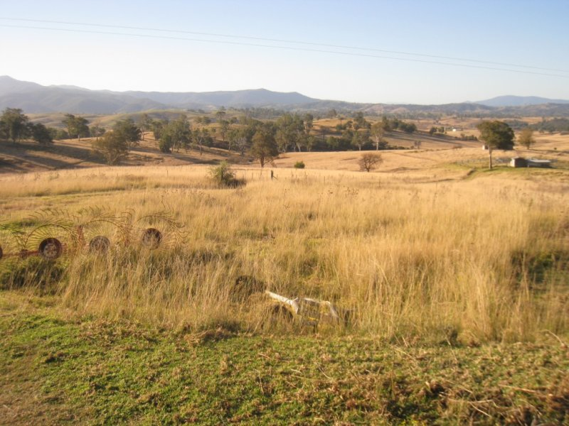 Lot 21 Niagara Lane, Candelo, NSW 2550
